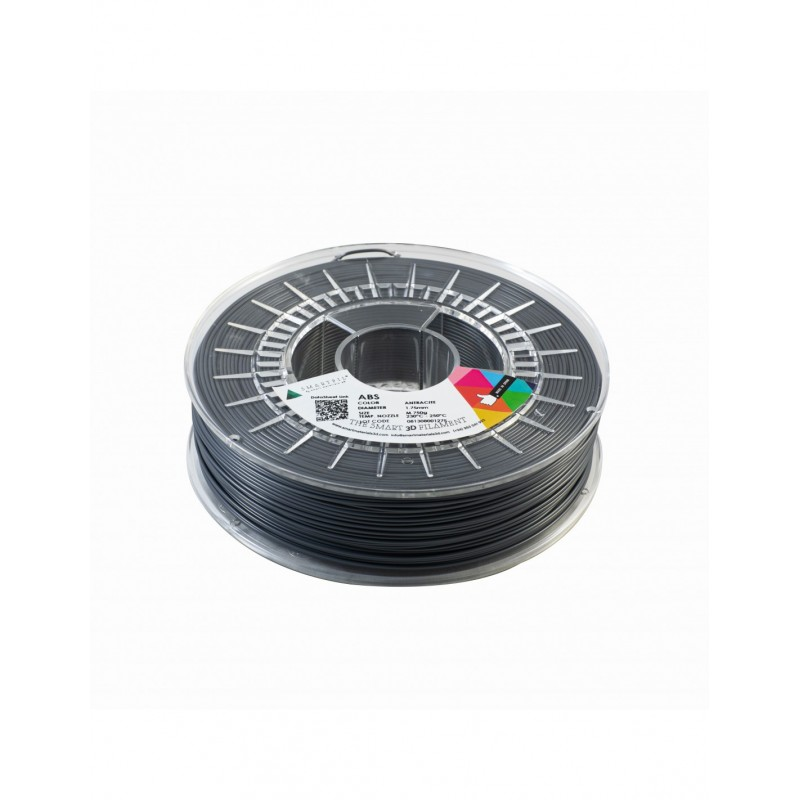 ABS 1.75mm 750g Antracite
